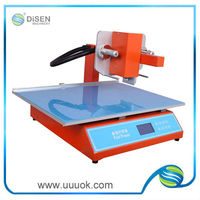 Greeting cards printing machine for sale