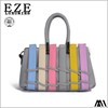hong kong rush no lable rainbow handbag