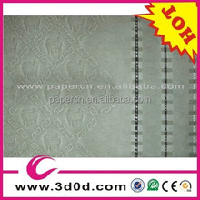 Paper watermark & coupons printing print art company, security thread paper