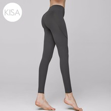 2018 Sexy Spandex Dance Tights Gym Fitness Wear Running Leggings Women