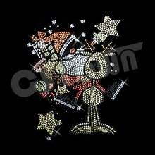 Christmas cheap rhinestone motifs