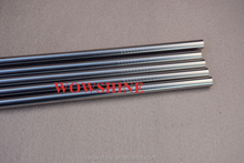 Factory online wholesale stainless steel 304 drinking straws 8mm*215mm thickness 0.55mm