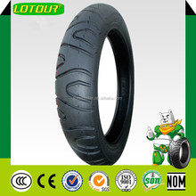 China manufacturer Lotour brand 100/80-17 with Tubeless motorcycle tyre