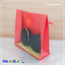 Quality assurance custom box packaging gift paper bag packaging bag printing