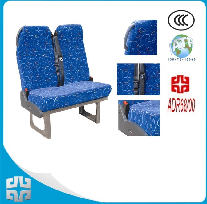 ZTZY3060 Mercedes-Benz comfortable luxury bus passenger seat/ADR68/00 approved