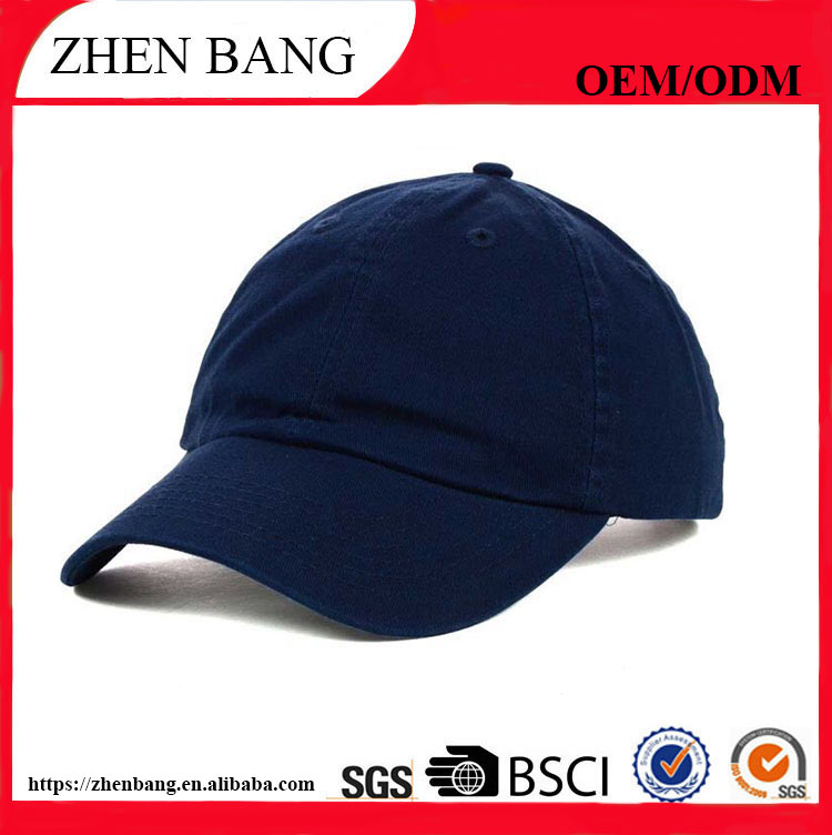 New atyle and with 3D embroidery sport baseball cap