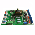 Electronic OEM service with PCB BOM component parts sourcing, produce, assembly