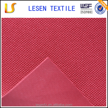 Lesen Textile PVC backing oxford fabric for bags