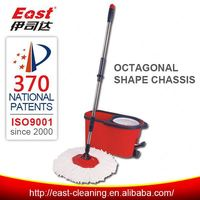China BSCI ISO swift microfiber easy topoto mop