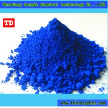 25kg/bag Ultramarine Blue For Rubber Application 57455-37-5 Na6Al4Si6S4H20