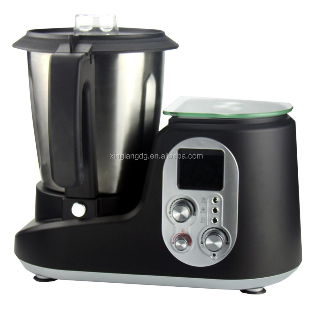 FOOD PROCESSOR LIQUIDISER MIXER CHOPPER EASY RECIPES