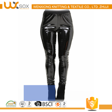 WX-61212 pvc leggings