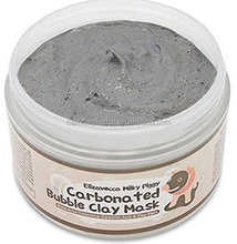 Private Label Bubble Clay Facial Cosmetics Mask