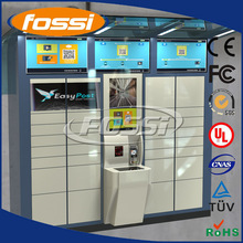 Parcel Deliver Electronic Locker, Electronic Locker