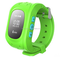 mini wristband kids gps tracker watch SMS GSM/GPRS/GPS Child Hidden small gps tracker for kids