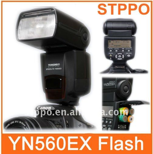 Yong Nuo YN565EX TTL Flash Speedlites For Canon Camera