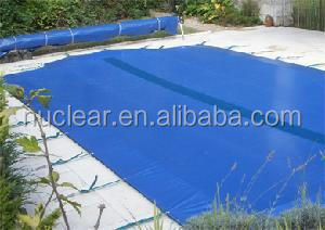 18' x 40' Ground Swimming Pool Winter Cover
