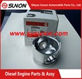 B3.3 95mm size Aluminum alloy diesel engine Piston 4089967