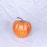 Interesting Foam Pumpkin for Fall Harvest Decoration