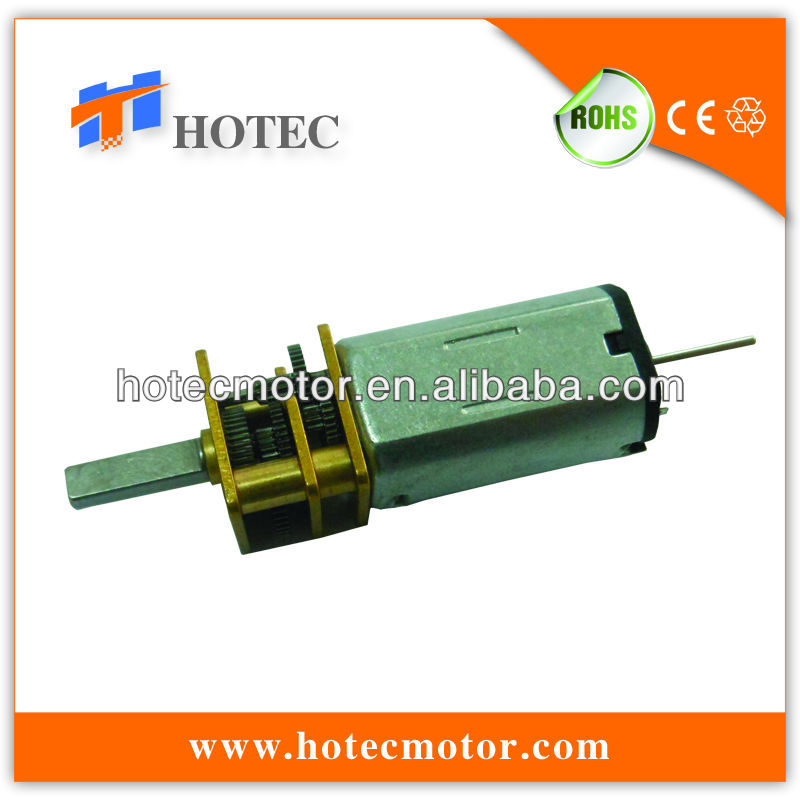 low rpm 4 volt for dc motors,1.5v micro gear motor,reciprocating dc motor