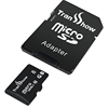 Transshow Sd Memory Card Micro 8GB Full Capacity Memory TF Card Class 10