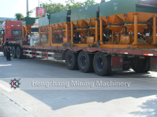Hengchang High Quality Gold Gravity Separator For Sales