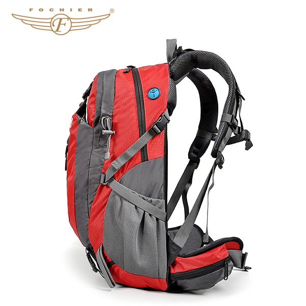 New Waterproof Lightweight Custom Hiking Backpack