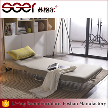 Top quality china bedroom sofa functional daybed furnitures