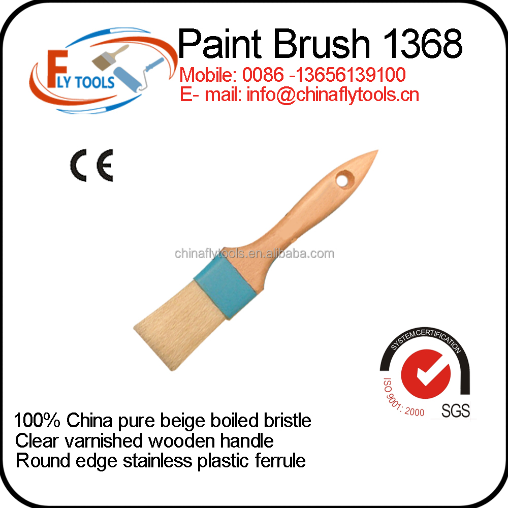 high grade food paint brush
