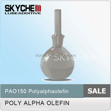 PAO 150 /Polyalphaolefin/lubricant additive/engine oil additive