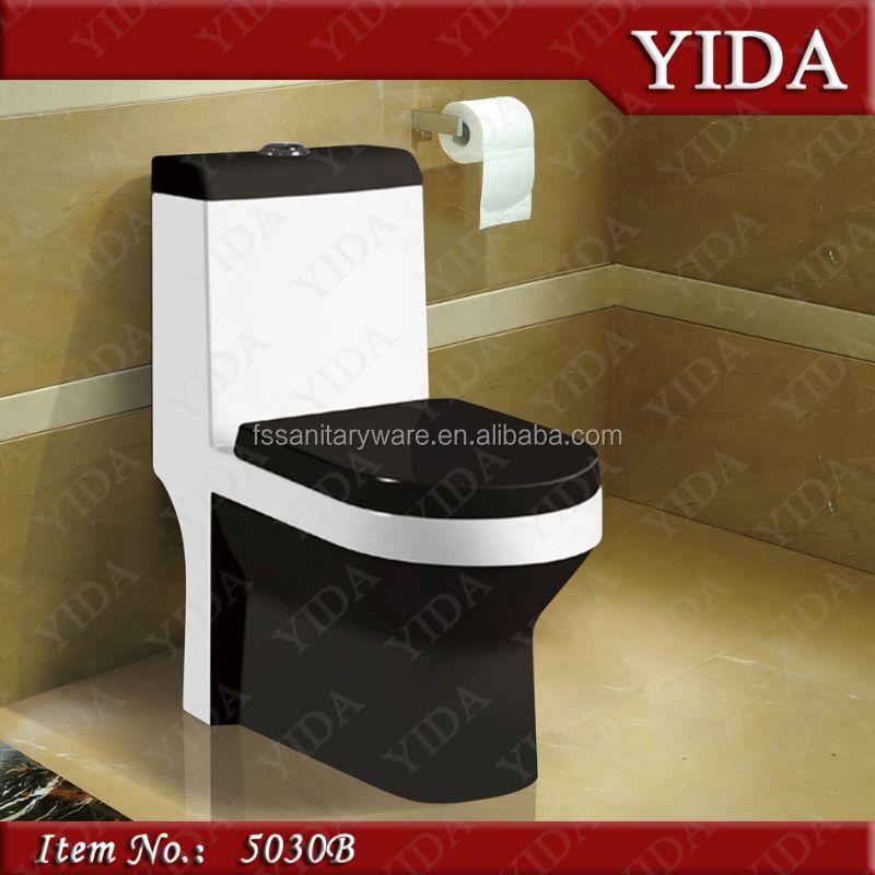 Entwässerung Von Waschbecken Und Wc: Yida Keramik-fabrik Toilettenschüssel, Armatur Wasserhahn