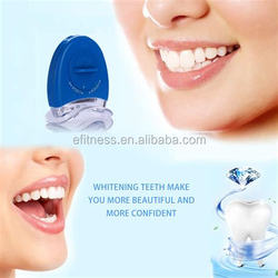 3ml hydrogen peroxide teeth whitening gel