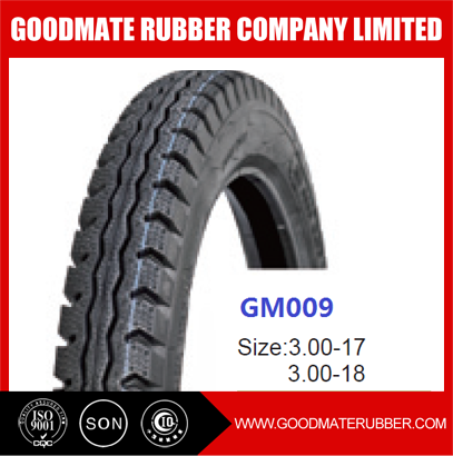 HIGH QUALITY MOTORCYCLE TIRE 300-17 ,300-18