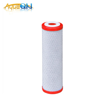 "10"" carbon block water filter cartridge"
