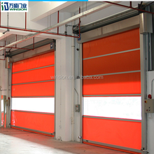 Winsion high speed PVC roller door