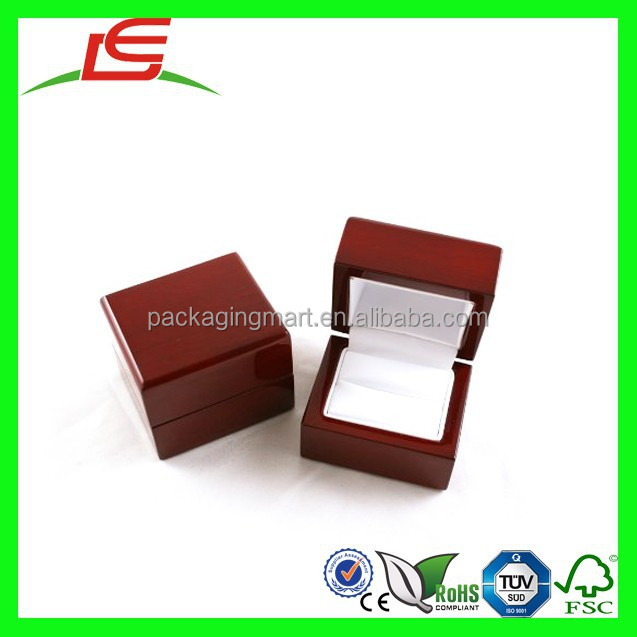 N517 Jewelry Box Organizers Factory With Hinge For Jewelry Box
