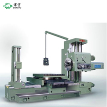 TPX6113 Horizontal high speed Chinese CNC drilling and milling machine price
