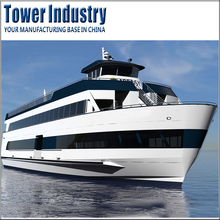 Aluminum Passenger Ferry Boat for Sale Made in China