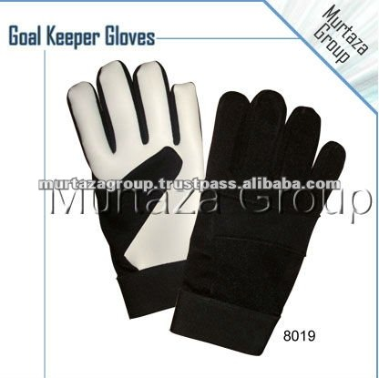 Goalie keeping Gloves