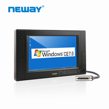 WIFI Industrial Panel PC Windows embedded android industrial tablet pc