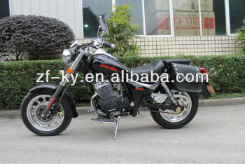 ZF250-11(III) 250cc Popular chopper motorcycle made in Chongqing