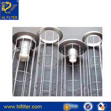 suzhou huilong factory supply high quality application coal burning boiler dustdusting filter cage
