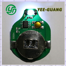 Used for flasher of led module