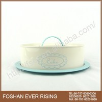 Simple Style Wholesale Antique Beautiful Cupcake Wedding Cake Stand