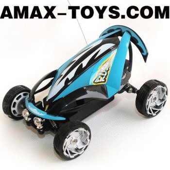 ro-029943D rc mini racing car 4CH Cartoon Car with Light