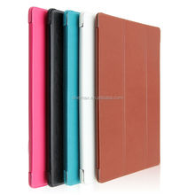 Best Selling 2014 Cute Tablet Cover Flip Case For Lenovo Idea Tab S6000