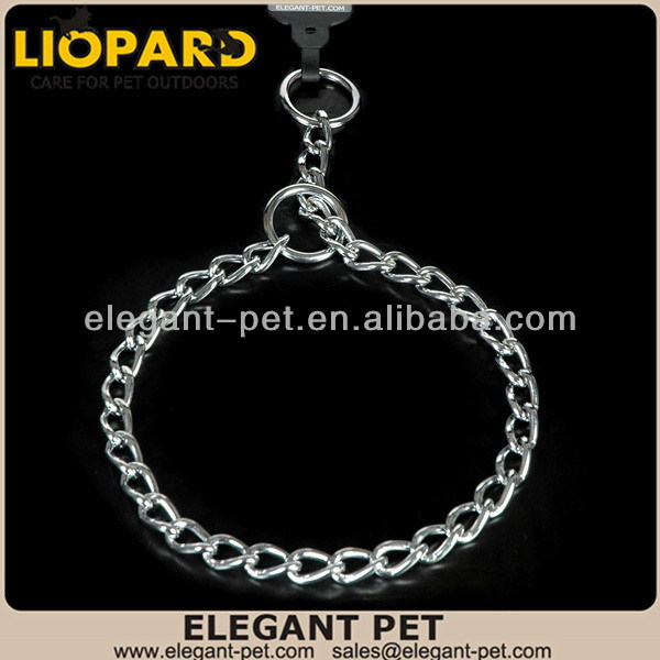 Contemporary professional dog trainings collars