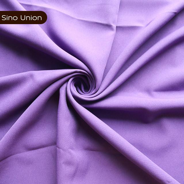 Plain Black Nida Abaya 300D hijab niqab fabric