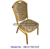 Hotel Chair, Banquet Chair