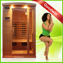 sauna steam room with good quality and competitive price made in china